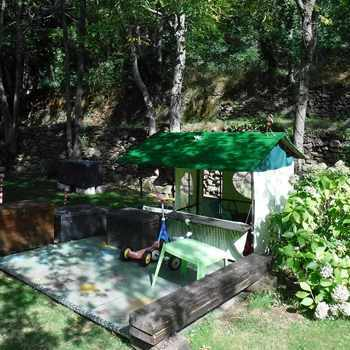 B&B, Self Catering Conflent 66